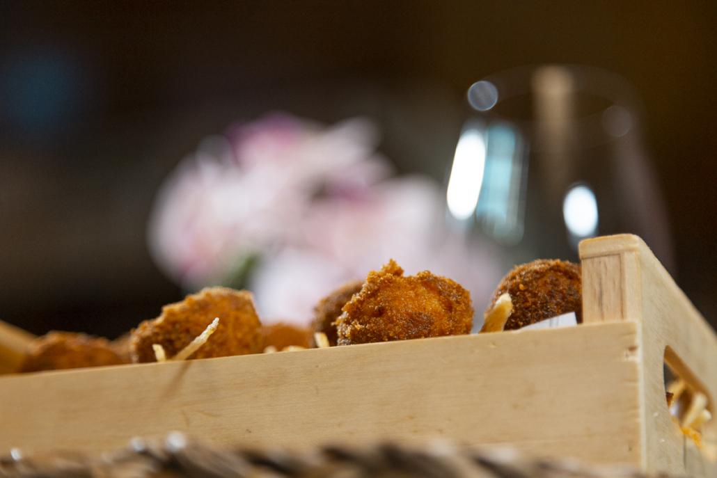 fotografía corporativa gastronómica