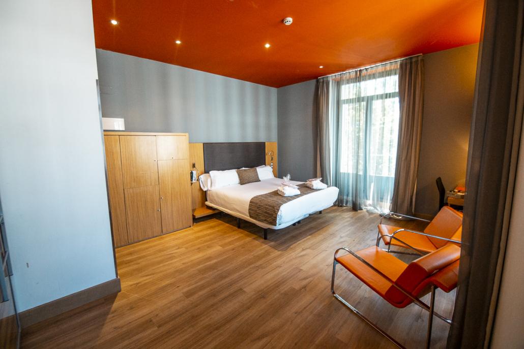 fotografía para Hoteles