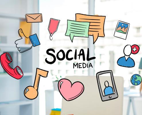 Importancia de las redes sociales para las empresas