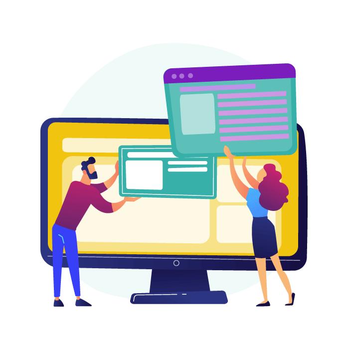 Agencia de marketing especializada en Diseño web