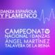 Campeonato de danza de Talavera
