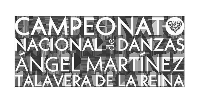 Campeonato nacional de danza de talavera