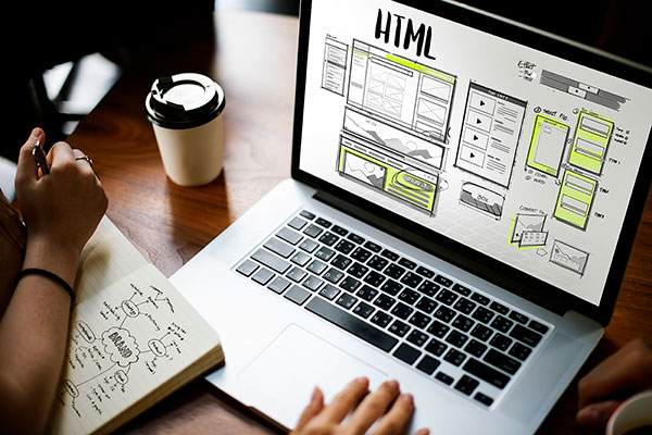 Diseño web económico en Toledo