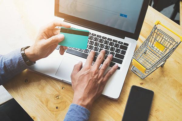 Diseño web y creación de tiendas online